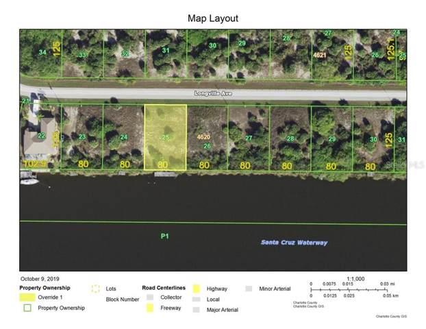 13241 Longville Avenue, Port Charlotte, FL 33981 (MLS #D6108958) :: Cartwright Realty