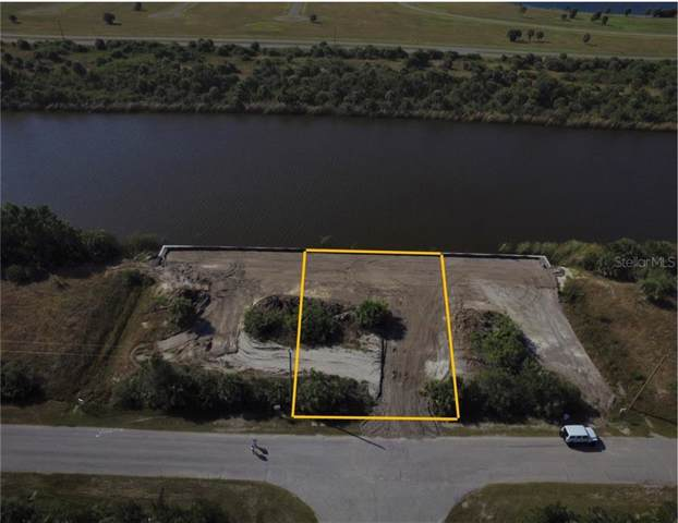 10628 Mcalester Circle, Port Charlotte, FL 33981 (MLS #D6108976) :: Cartwright Realty