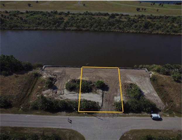 10628 Mcalester Circle, Port Charlotte, FL 33981 (MLS #D6108976) :: The BRC Group, LLC