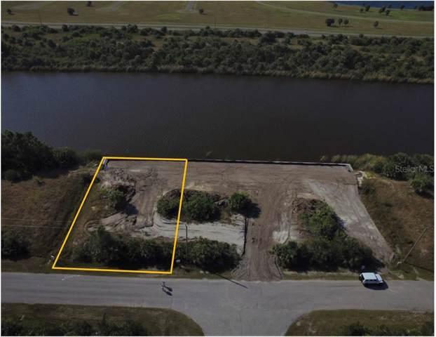 10624 Mcalester Circle, Port Charlotte, FL 33981 (MLS #D6108979) :: The BRC Group, LLC