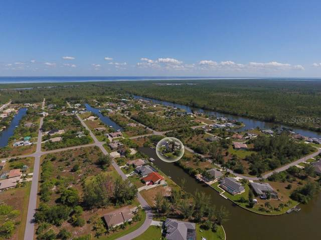 15290 Addax Avenue, Port Charlotte, FL 33981 (MLS #D6108983) :: The BRC Group, LLC