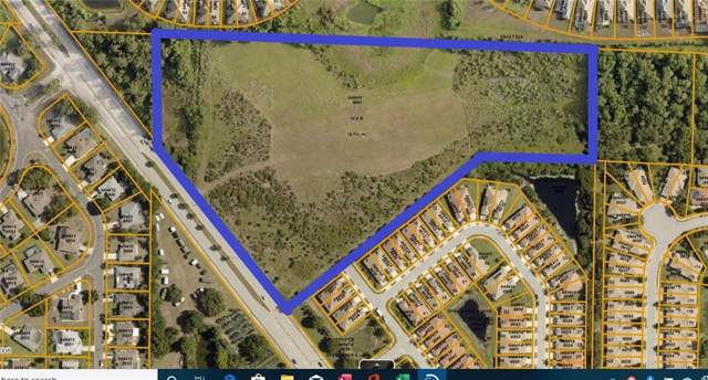 N Indiana Avenue, Englewood, FL 34223 (MLS #D6108986) :: Medway Realty