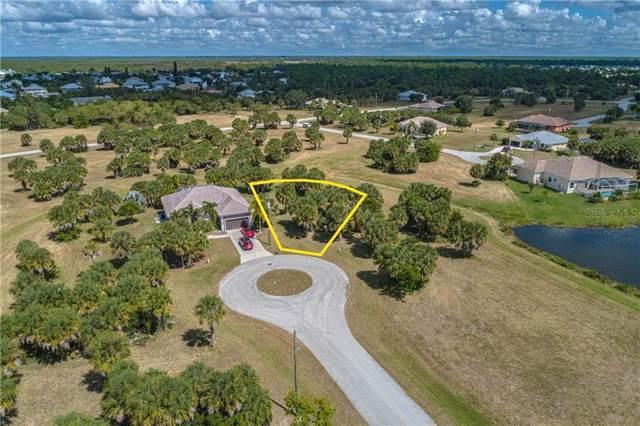 16086 Chitlan Court, Punta Gorda, FL 33955 (MLS #D6108991) :: Premium Properties Real Estate Services