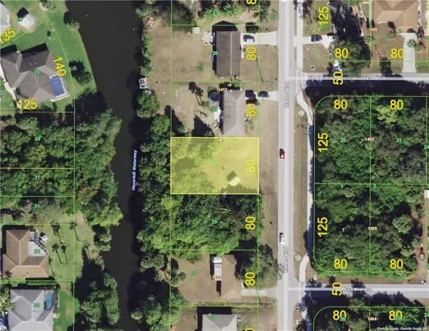 1497 Harbor Boulevard, Port Charlotte, FL 33952 (MLS #D6108994) :: Gate Arty & the Group - Keller Williams Realty Smart