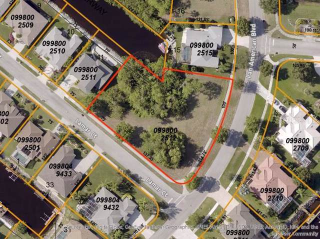 Lamar Court, North Port, FL 34287 (MLS #D6108996) :: Rabell Realty Group