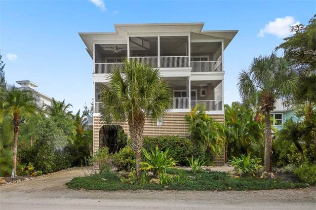 170 S Gulf Boulevard, Placida, FL 33946 (MLS #D6108997) :: Rabell Realty Group