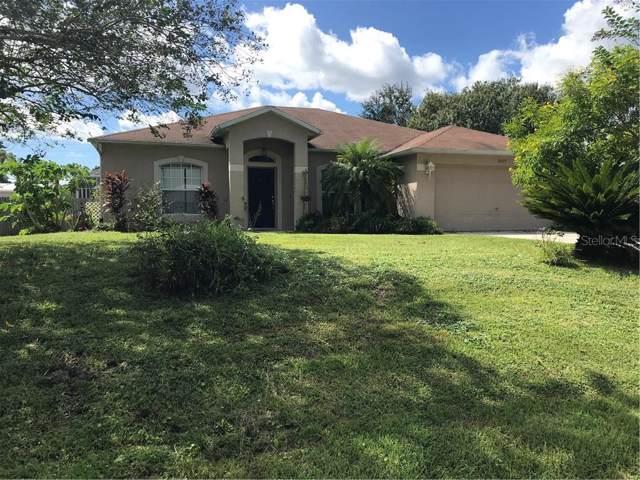 3205 Mccorkle Street, North Port, FL 34291 (MLS #D6109000) :: Bustamante Real Estate