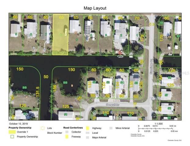 1212 Seahorse Lane, Englewood, FL 34224 (MLS #D6109002) :: Prestige Home Realty