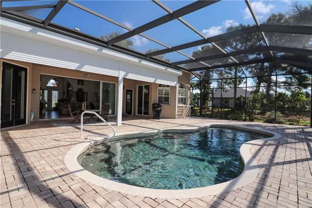 666 Boundary Boulevard, Rotonda West, FL 33947 (MLS #D6109003) :: The BRC Group, LLC