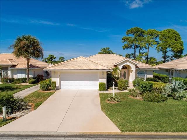 8279 Lakeside Drive, Englewood, FL 34224 (MLS #D6109007) :: The BRC Group, LLC