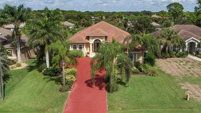 177 Rotonda Boulevard E, Rotonda West, FL 33947 (MLS #D6109008) :: The BRC Group, LLC