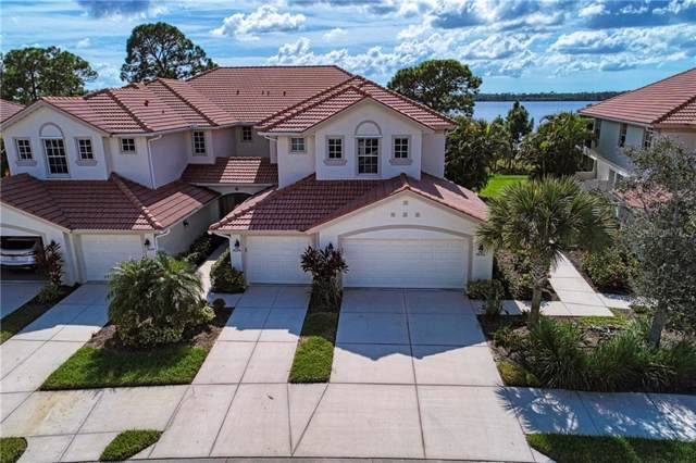 4698 Club Drive #202, Port Charlotte, FL 33953 (MLS #D6109015) :: Florida Real Estate Sellers at Keller Williams Realty