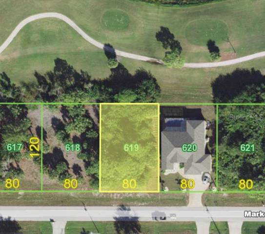 224 Marker Road, Rotonda West, FL 33947 (MLS #D6109019) :: The BRC Group, LLC
