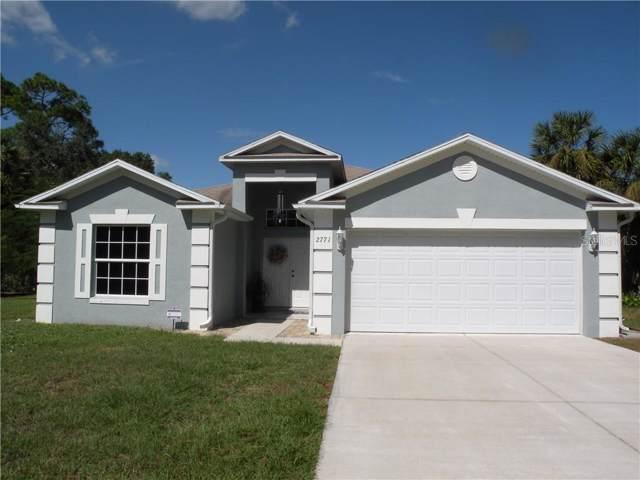 Address Not Published, North Port, FL 34288 (MLS #D6109024) :: Prestige Home Realty