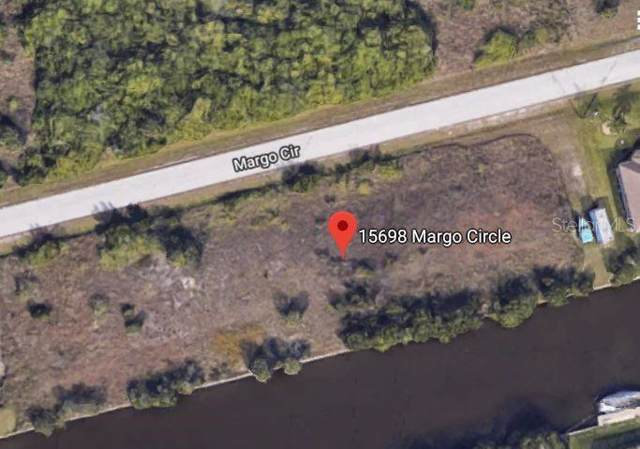 15698 Margo Circle, Port Charlotte, FL 33981 (MLS #D6109025) :: The BRC Group, LLC
