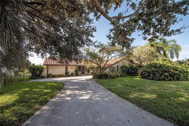 396 Eden Drive, Englewood, FL 34223 (MLS #D6109027) :: Baird Realty Group
