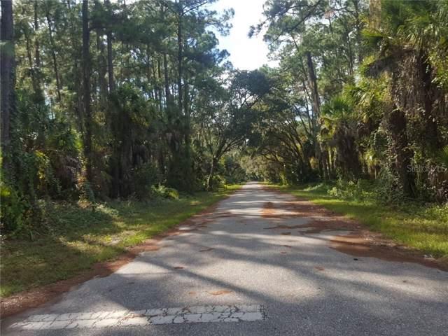 17477 Stanley Avenue, Port Charlotte, FL 33954 (MLS #D6109037) :: The Light Team