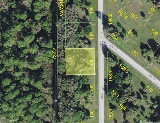40 Cobia Drive, Placida, FL 33946 (MLS #D6109038) :: The BRC Group, LLC