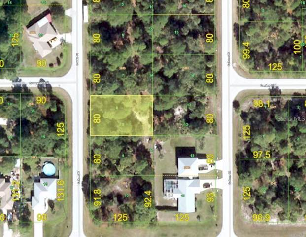 7450 Cohen Street, Port Charlotte, FL 33981 (MLS #D6109051) :: Griffin Group