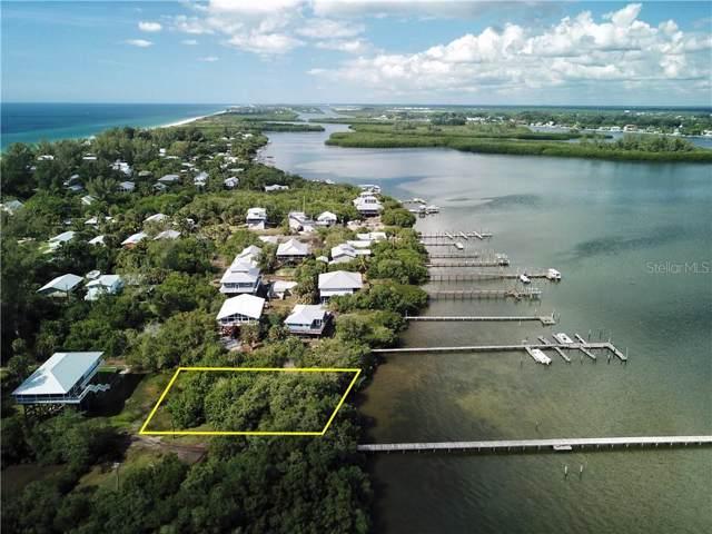 9004 Seagrape Lane, Placida, FL 33946 (MLS #D6109053) :: The BRC Group, LLC