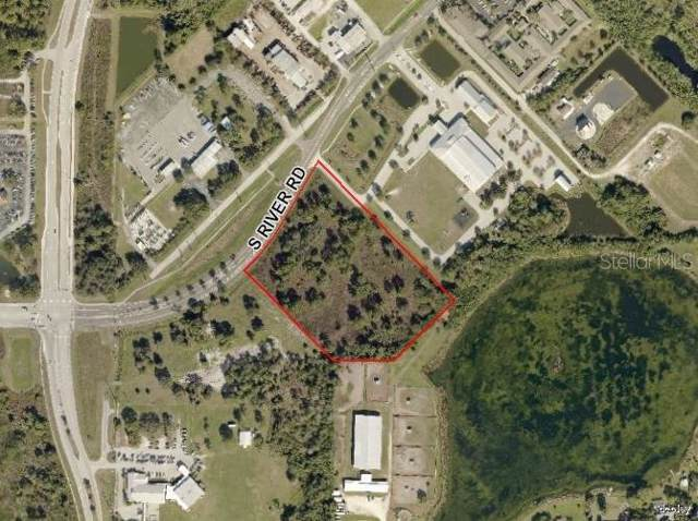 S River Road, Englewood, FL 34223 (MLS #D6109071) :: McConnell and Associates