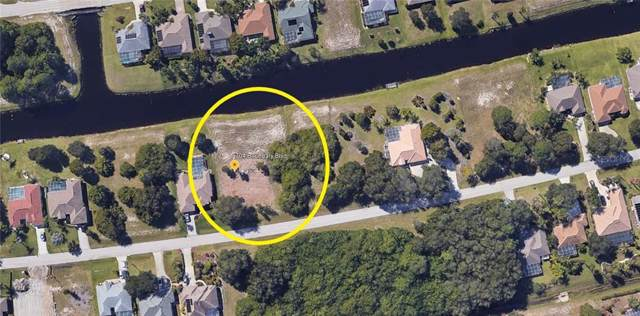704 Boundary Boulevard, Rotonda West, FL 33947 (MLS #D6109078) :: The BRC Group, LLC