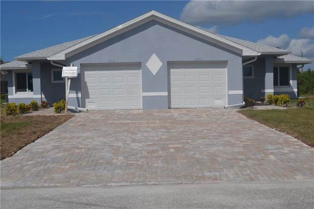 9108 Agate Street, Port Charlotte, FL 33981 (MLS #D6109087) :: The BRC Group, LLC