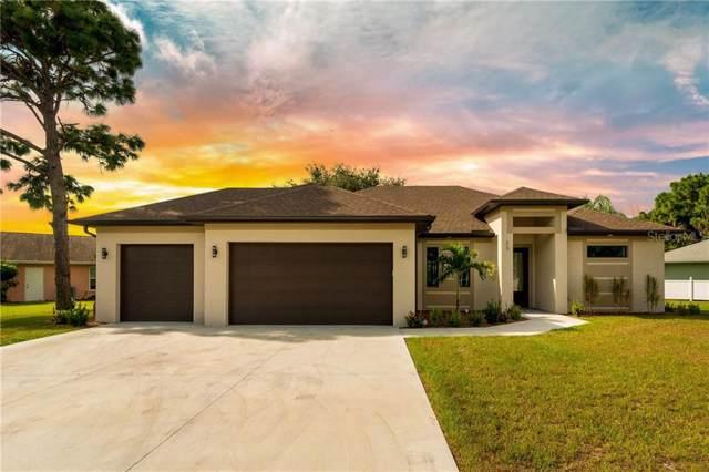 23 Sportsman Place, Rotonda West, FL 33947 (MLS #D6109096) :: Keller Williams Realty Peace River Partners