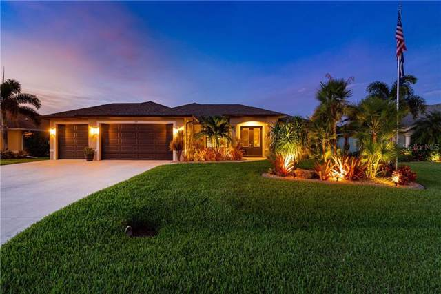 39 Medalist Road, Rotonda West, FL 33947 (MLS #D6109099) :: Baird Realty Group