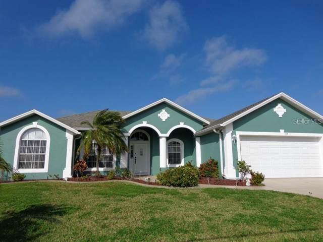 197 Tournament Road, Rotonda West, FL 33947 (MLS #D6109108) :: The BRC Group, LLC