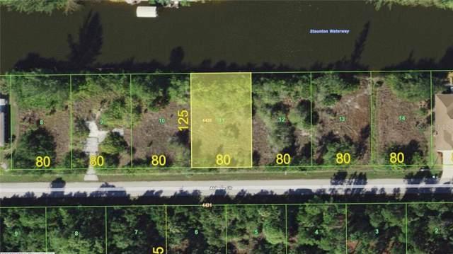 15792 Aldama Circle, Port Charlotte, FL 33981 (MLS #D6109118) :: Keller Williams Realty Peace River Partners