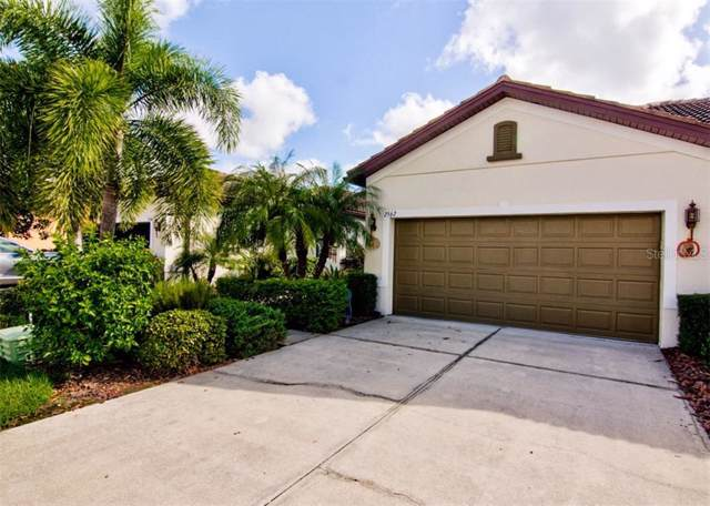 2562 Thyme Way, North Port, FL 34289 (MLS #D6109134) :: Florida Real Estate Sellers at Keller Williams Realty