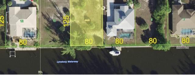 15220 Brainbridge Circle, Port Charlotte, FL 33981 (MLS #D6109138) :: Keller Williams Realty Peace River Partners