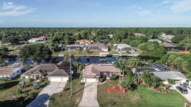 3197 Rock Creek Drive, Port Charlotte, FL 33948 (MLS #D6109149) :: The Brenda Wade Team