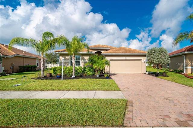 8960 Peregrine Way, North Port, FL 34287 (MLS #D6109156) :: Florida Real Estate Sellers at Keller Williams Realty
