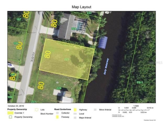 5300 Early Terrace, Port Charlotte, FL 33981 (MLS #D6109168) :: GO Realty