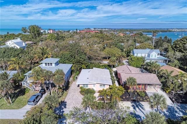 160 Friendship Lane, Englewood, FL 34223 (MLS #D6109174) :: Medway Realty