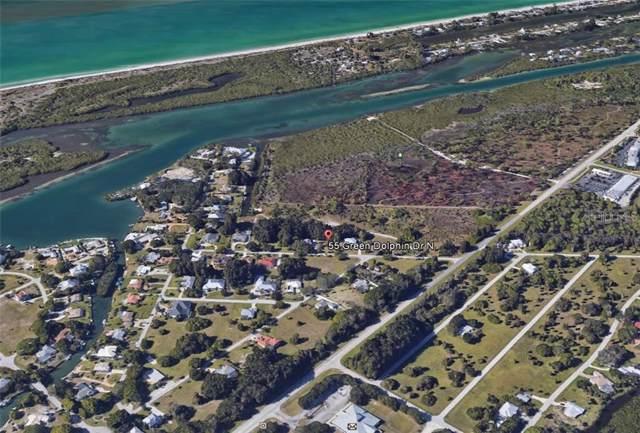 55 Green Dolphin Drive N, Placida, FL 33946 (MLS #D6109179) :: Armel Real Estate