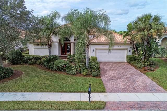 2668 Sable Palm Way, Port Charlotte, FL 33953 (MLS #D6109191) :: Lockhart & Walseth Team, Realtors