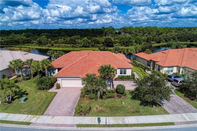 13145 Creekside Lane, Port Charlotte, FL 33953 (MLS #D6109216) :: Florida Real Estate Sellers at Keller Williams Realty