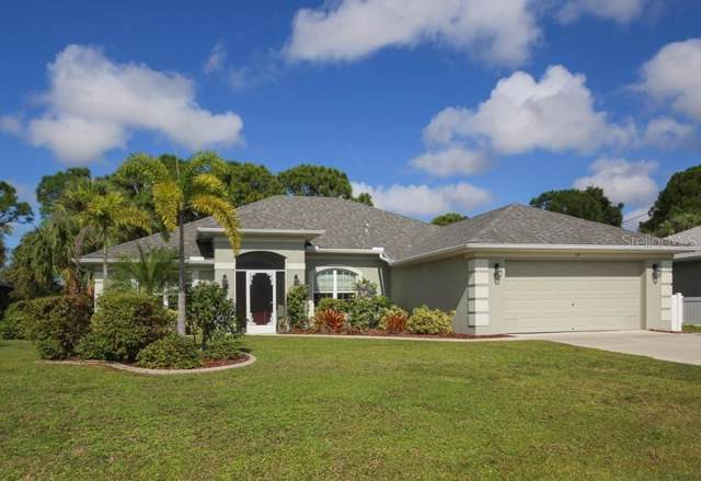 29 Long Meadow Lane, Rotonda West, FL 33947 (MLS #D6109234) :: The BRC Group, LLC