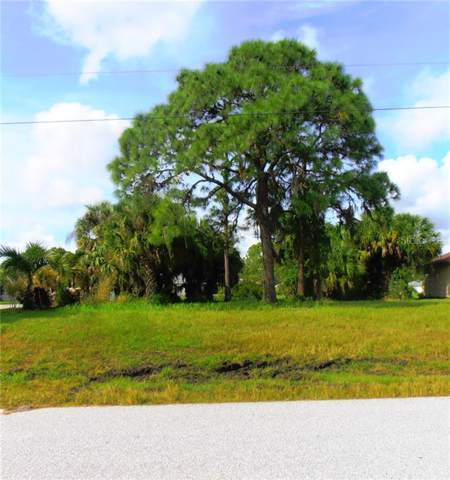 39 Marker Road, Rotonda West, FL 33947 (MLS #D6109236) :: Zarghami Group