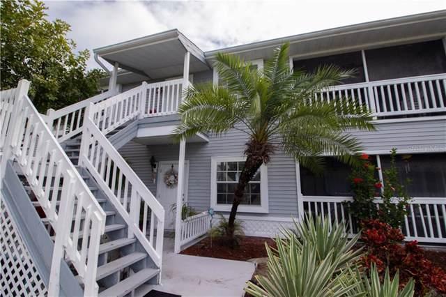200 Rotonda Boulevard W A6, Rotonda West, FL 33947 (MLS #D6109246) :: The BRC Group, LLC