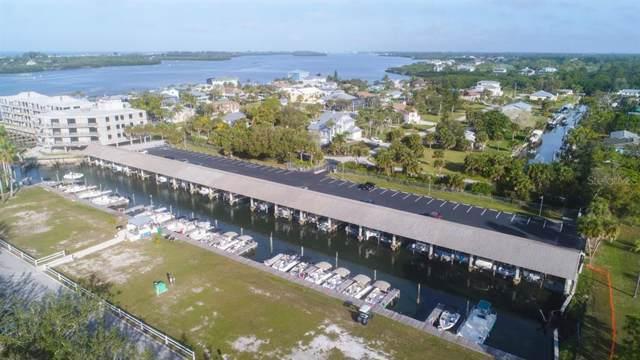 8263 Esther Street Dock 1, Englewood, FL 34224 (MLS #D6109247) :: Zarghami Group
