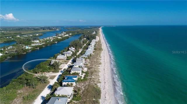 134 S Gulf Boulevard, Placida, FL 33946 (MLS #D6109258) :: The BRC Group, LLC