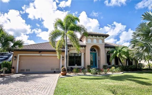9340 Hialeah Terrace, Port Charlotte, FL 33981 (MLS #D6109265) :: Griffin Group