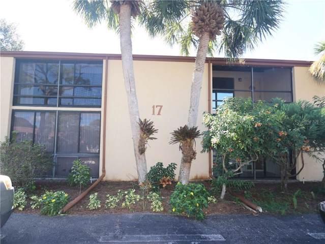 17 Quails Run Boulevard #4, Englewood, FL 34223 (MLS #D6109276) :: Remax Alliance