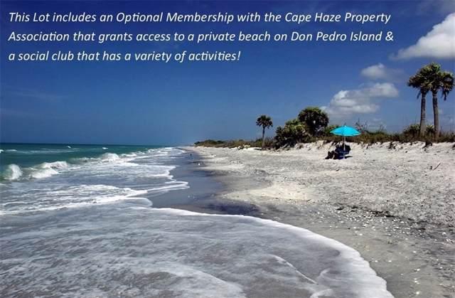 51 Barracuda Drive, Placida, FL 33946 (MLS #D6109280) :: Premium Properties Real Estate Services