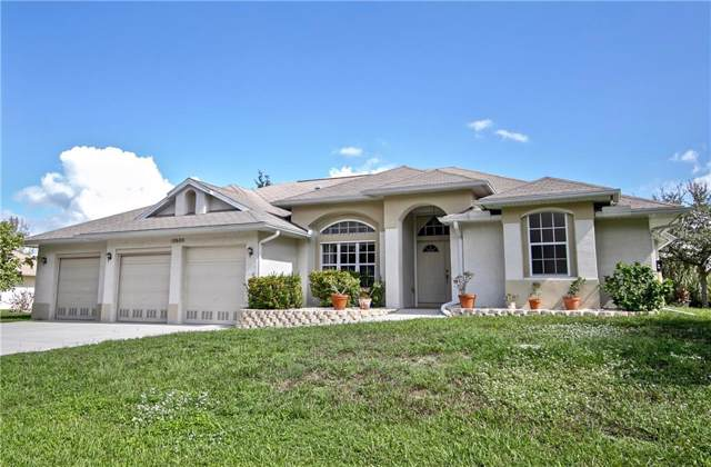 10600 Ayear Road, Port Charlotte, FL 33981 (MLS #D6109303) :: Griffin Group