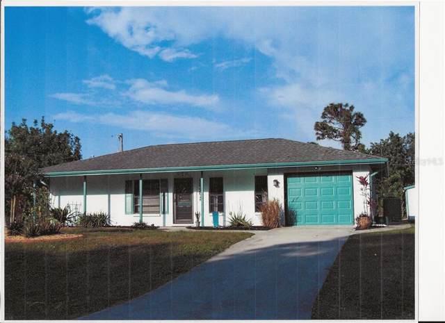 9365 El Campo Avenue, Englewood, FL 34224 (MLS #D6109304) :: Medway Realty